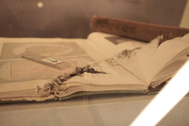 【亞太博物館連線專欄】缺席與在場—台北228紀念館受難曲展示分析