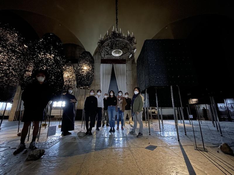 【博物之島專文】直球對決:全球COVID-19疫情風暴VS.第17屆威尼斯建築雙年展