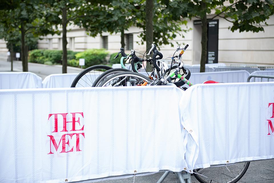 【博物之島新訊】歡迎騎腳踏車來博物館!紐約大都會藝術博物館的防疫經驗與啟發