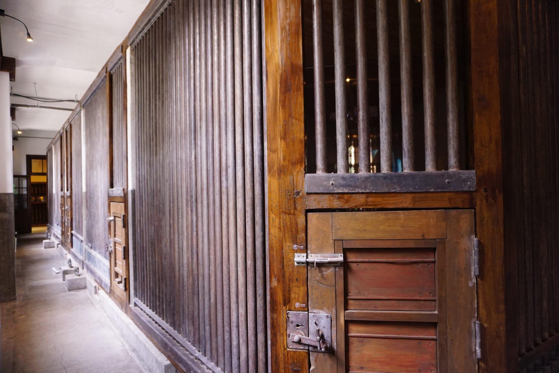 【博物之島專文】從鱸鰻頭的拘留室到博物館:臺灣新文化運動紀念館的光榮翻身