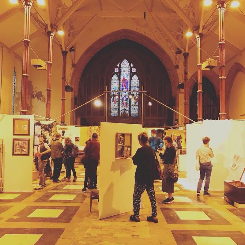 【博物之島新訊】探索平凡生活的魔法—英國常民博物館重拾人們書寫歷史的權利