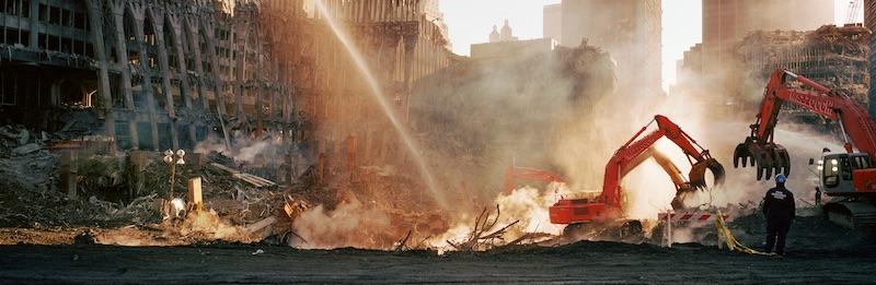 【博物之島新訊】911事件二十週年—倫敦帝國戰爭博物館回顧集體共享之歷史餘波