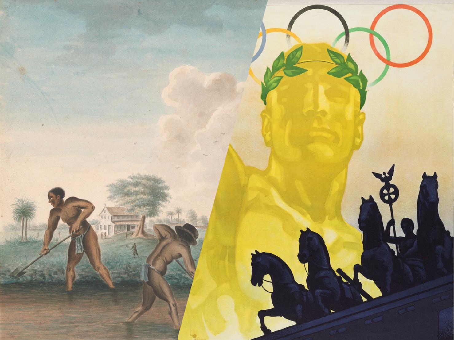 【博物之島專文】如何面對國家的傷痕記憶?荷蘭奴隸展&第三帝國設計展之啟示