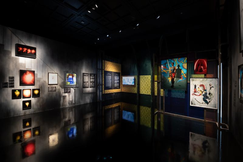 【博物之島新訊】揭開精心設計的巧思—奇美博物館攜手V&A帶你感受「蒂姆.沃克」的美妙事物