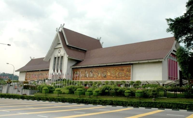 【亞太博物館連線專欄】以馬來建築精髓結合現代性,守護歷史及文化的國家博物館