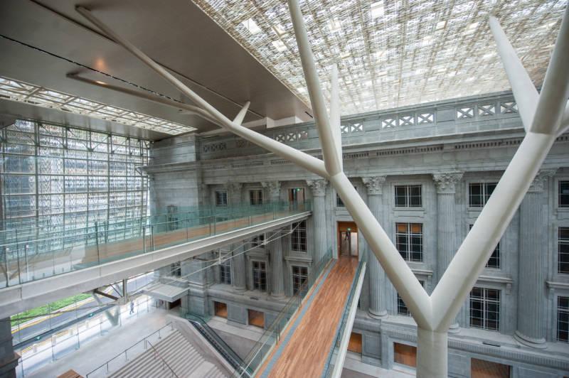 【亞太博物館連線專欄】貴姓大名?(Siapa Nama Kamu):新加坡國家美術館的生成