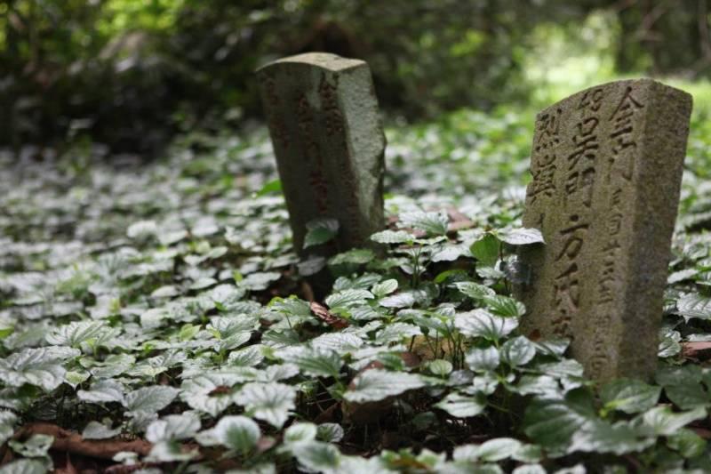 【亞太博物館連線專欄】與先祖爭地—新加坡咖啡山墓園的保存議題