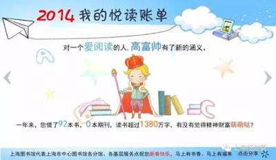 上海圖書館:一城一網一卡一系統