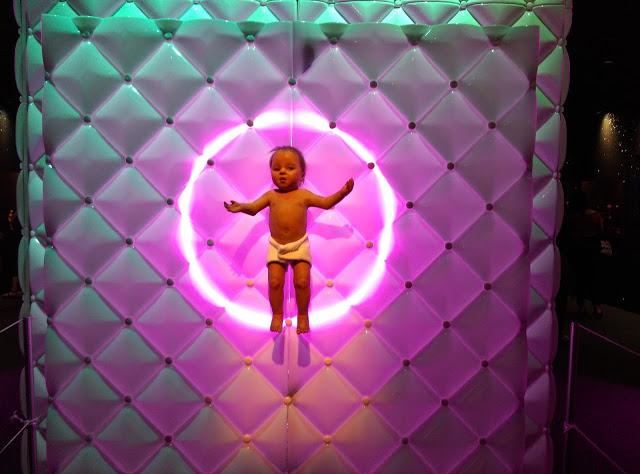 展覽介紹:倫敦科學博物館機器人特展
