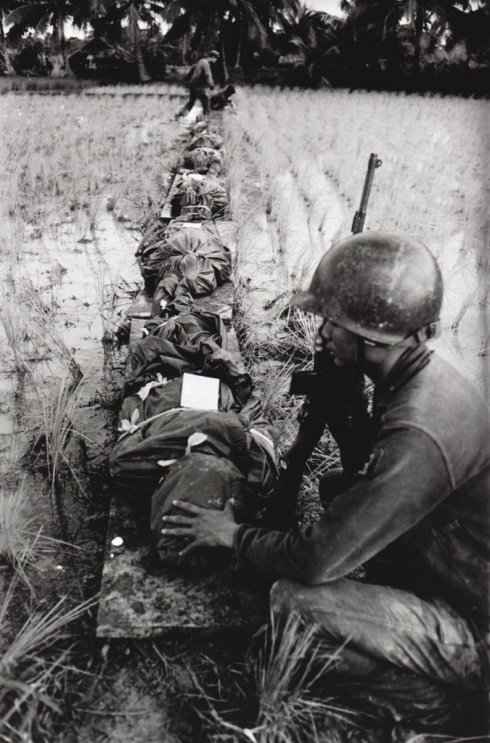 【亞太博物館連線專欄】誰的戰爭?誰的博物館?─越南戰爭證跡博物館的控訴