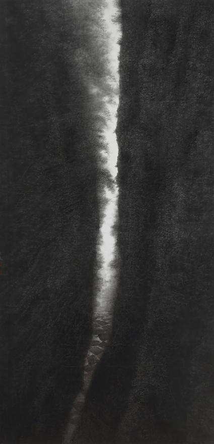 國立中正紀念堂管理處:2017/5/19-5/30【末・墨-臺藝大106級進修學士班畢業】