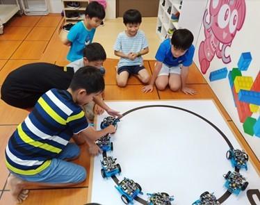國立科學工藝博物館:2019/03/05-2019/05/05【LEGO & mBot機器人課程-帶領學童探索機器人及程式設計的奧妙】