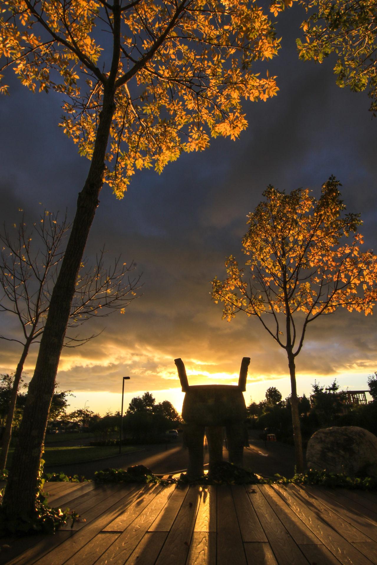 佛光緣美術館紐西蘭二館:即日起至4/30【山河「悟」語—攝影展】