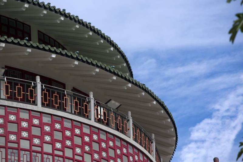 臺北當代工藝設計分館:2017/10/21【國際工藝講堂:「見藝勇為-博物館品牌創造城市行銷的吸晴效應」】