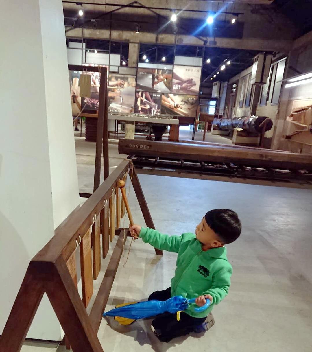 臺南・家具產業博物館:2019/06/27-2019/07/15【這夏有木憩】