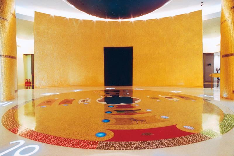 世界宗教博物館:即日起至02/23【世界宗教博物館誠徵專任典藏館員一名】