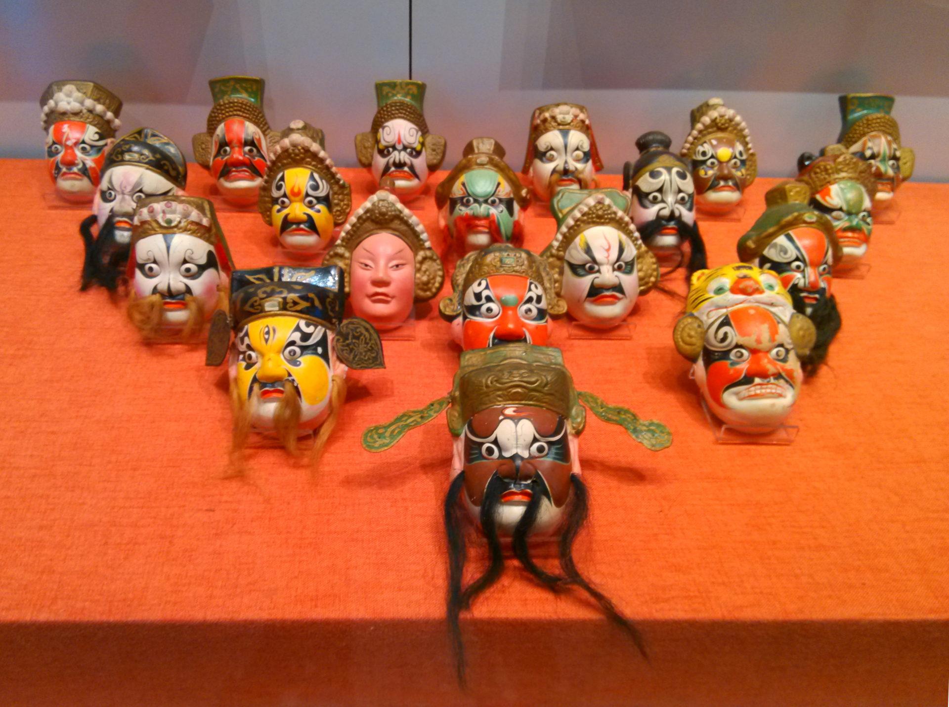 【亞太博物館連線專欄】時代回眸:從展覽管窺莆田木雕產業