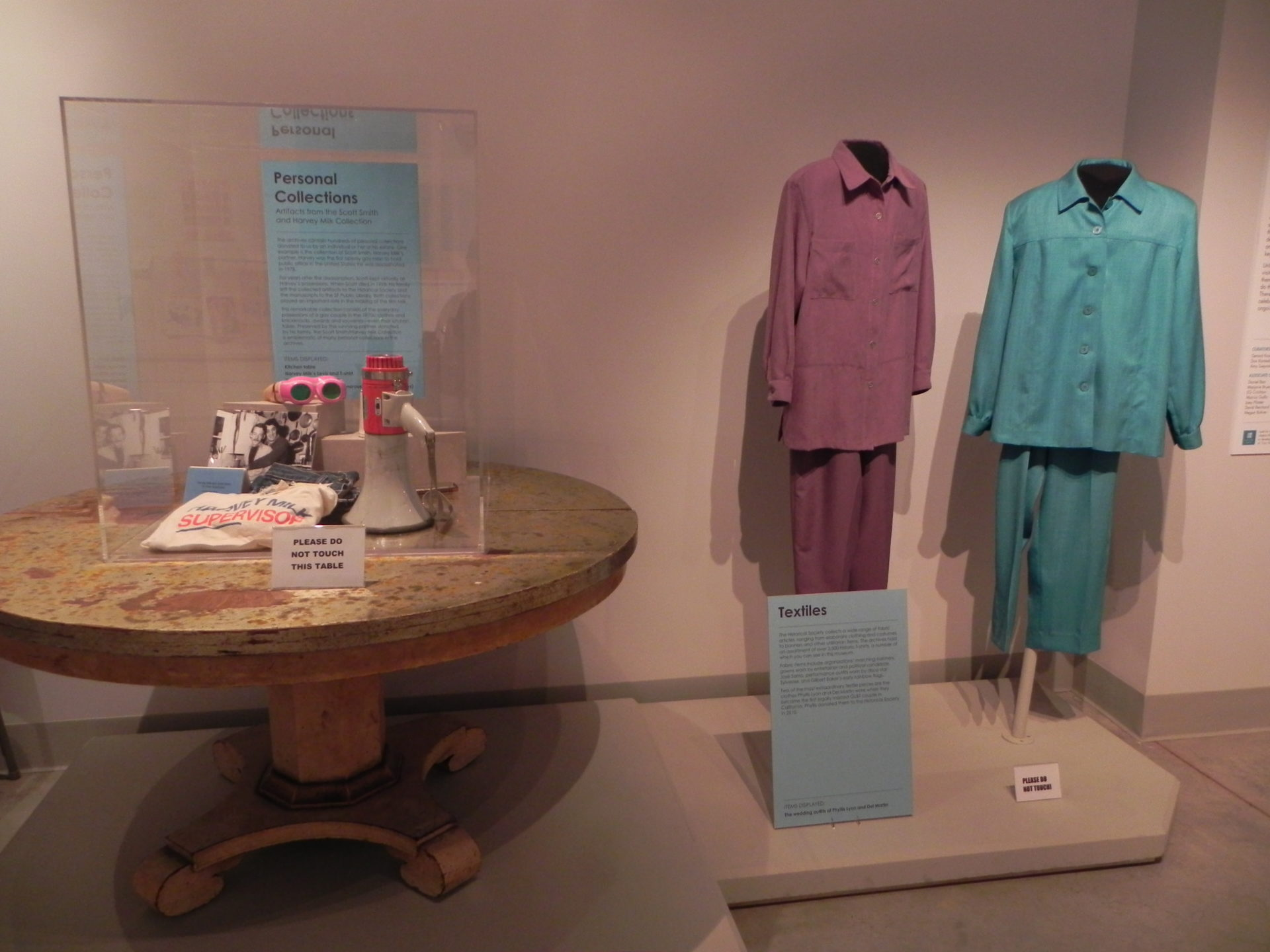【Museums Link Asia-Pacific】GLBT History Museum: Balancing between Visibility and Diversity