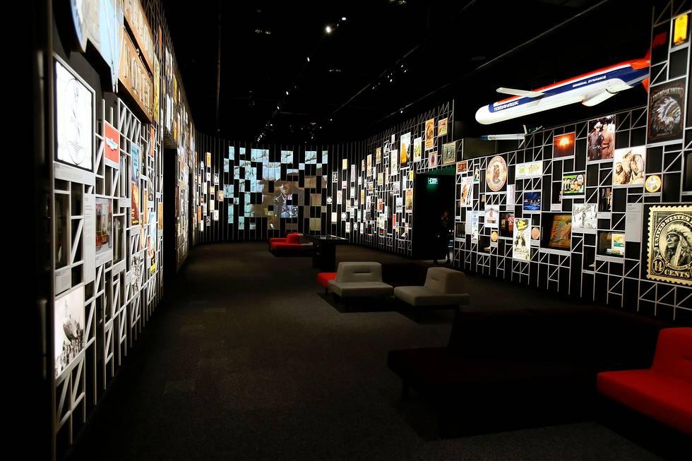 【博物之島專文】誰是真正的美國人?美洲印第安人博物館與傳奇歷史對話