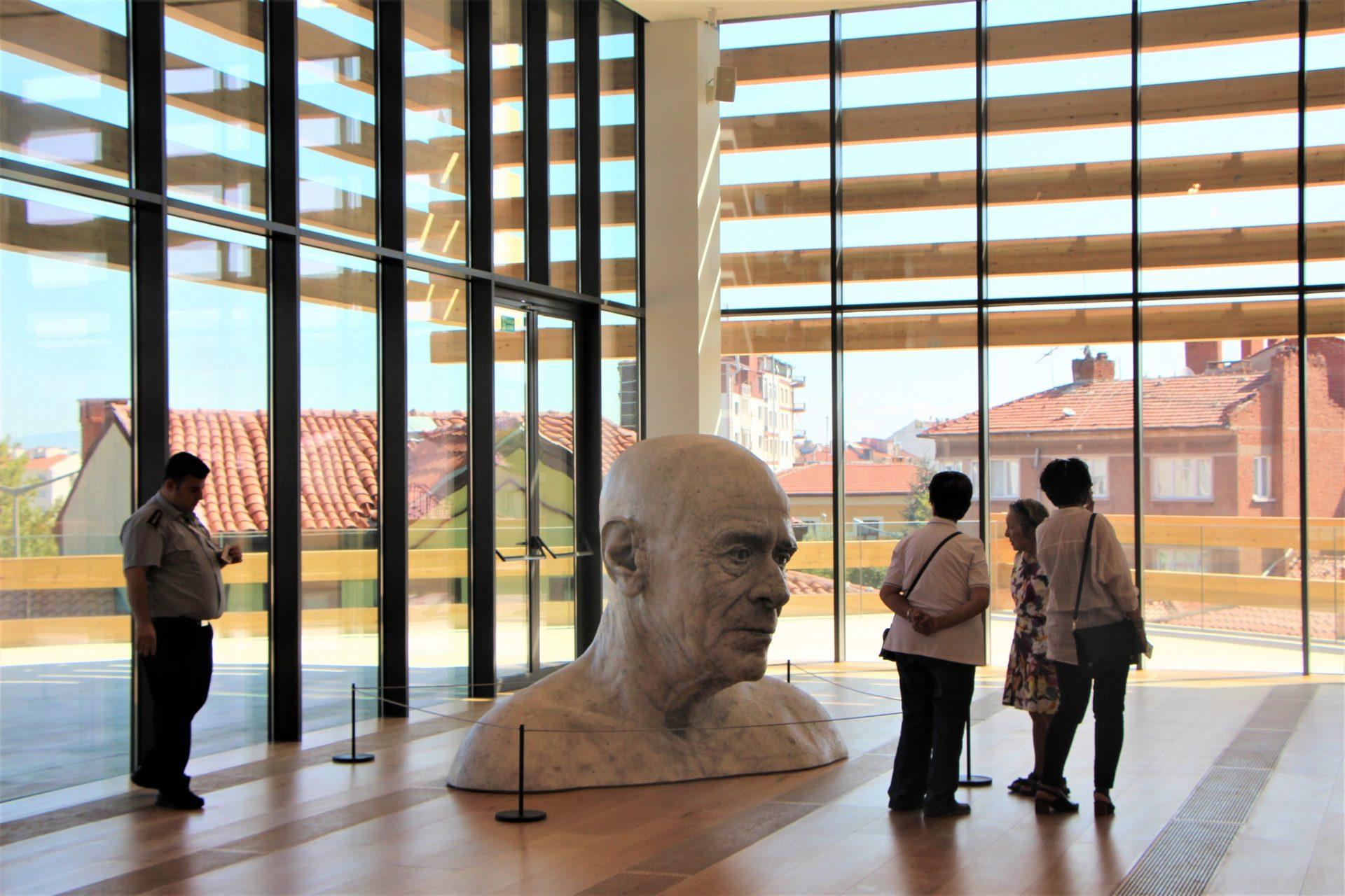 【博物之島新訊】OMM土耳其現代藝術博物館—歐洲與東方藝術交融碰撞的新舞台