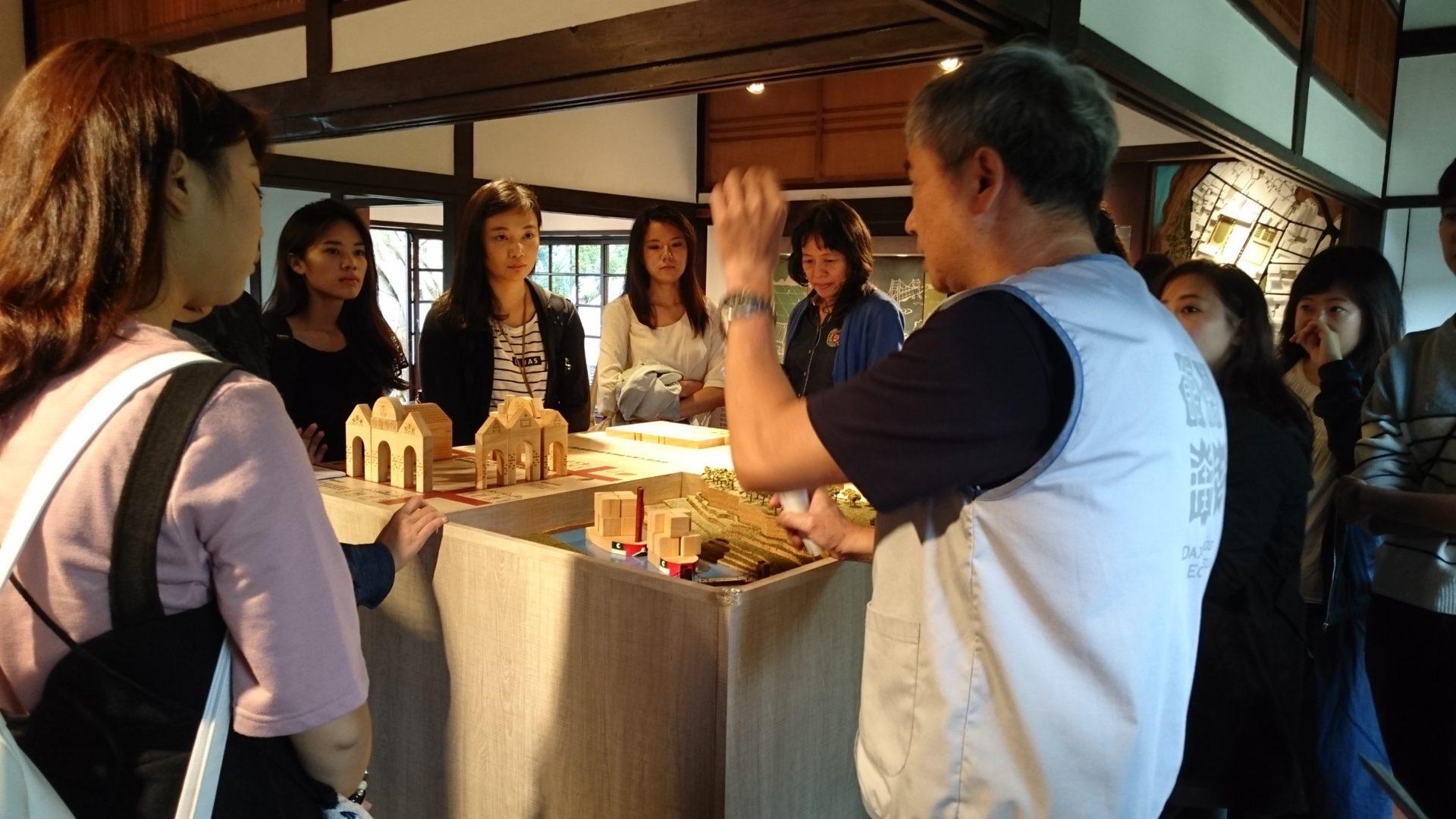 【亞太博物館連線專欄】博物館人必知的文資管理知識—從國外經驗回頭看台灣現況