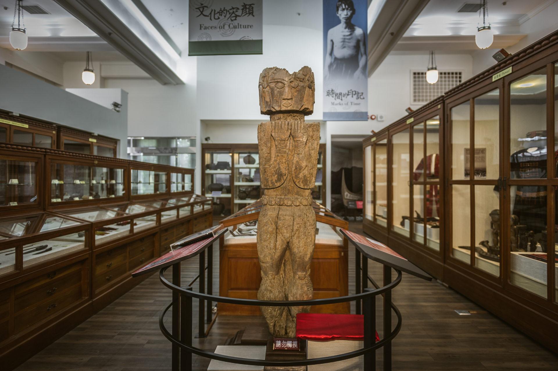 【亞太博物館連線專欄】世界首見的國寶婚禮及婚後?文物連結的博物館與部落關係