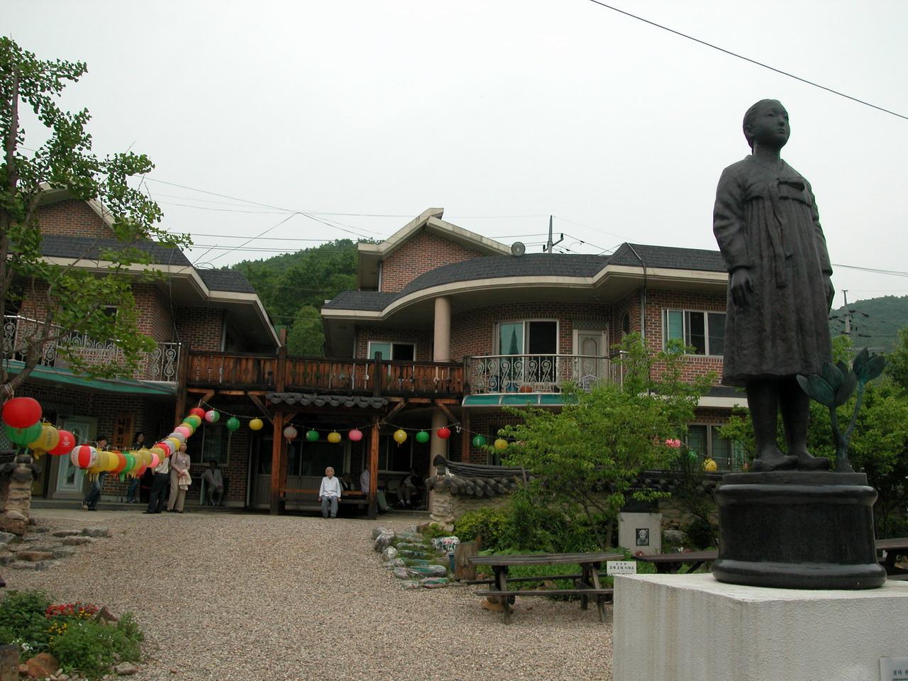 【亞太博物館連線專欄】歷史正義向博物館招手—綜觀南韓的人權相關博物館