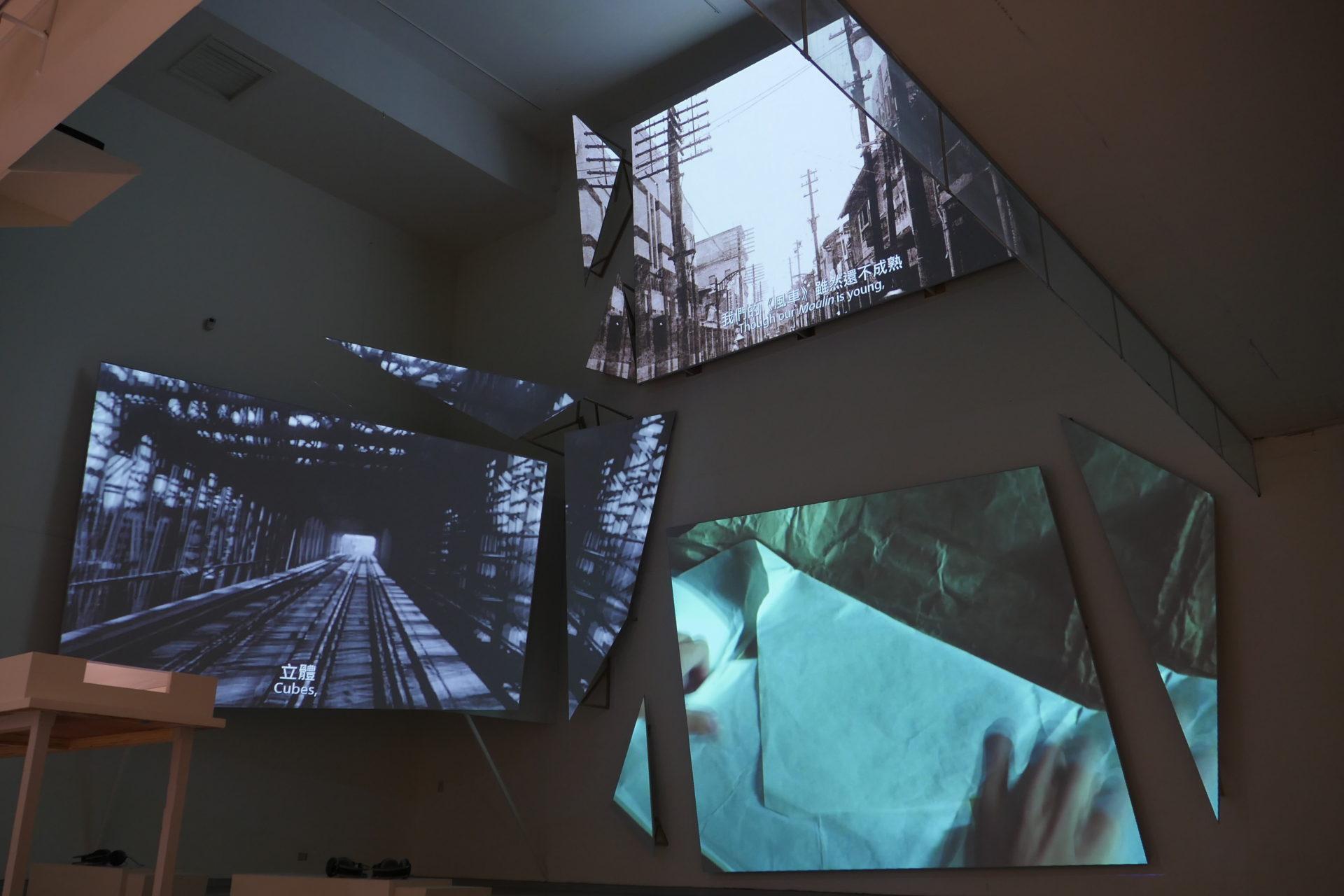 【亞太博物館連線專欄】在美術館中做個發現者,漫步在前衛藝術史的共時星叢