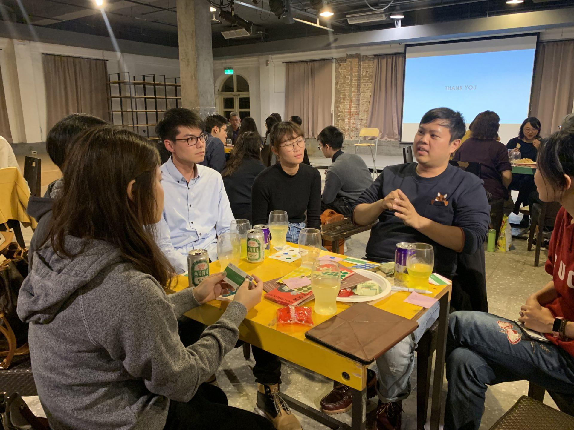 【博物之島新訊】文化987在華山對話!藝文場館之夜展現多元樣貌