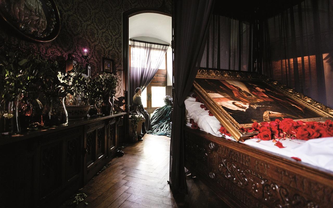【博物之島新訊】從前從前有座嘉斯碧城堡,歡迎進門聽聽它的故事