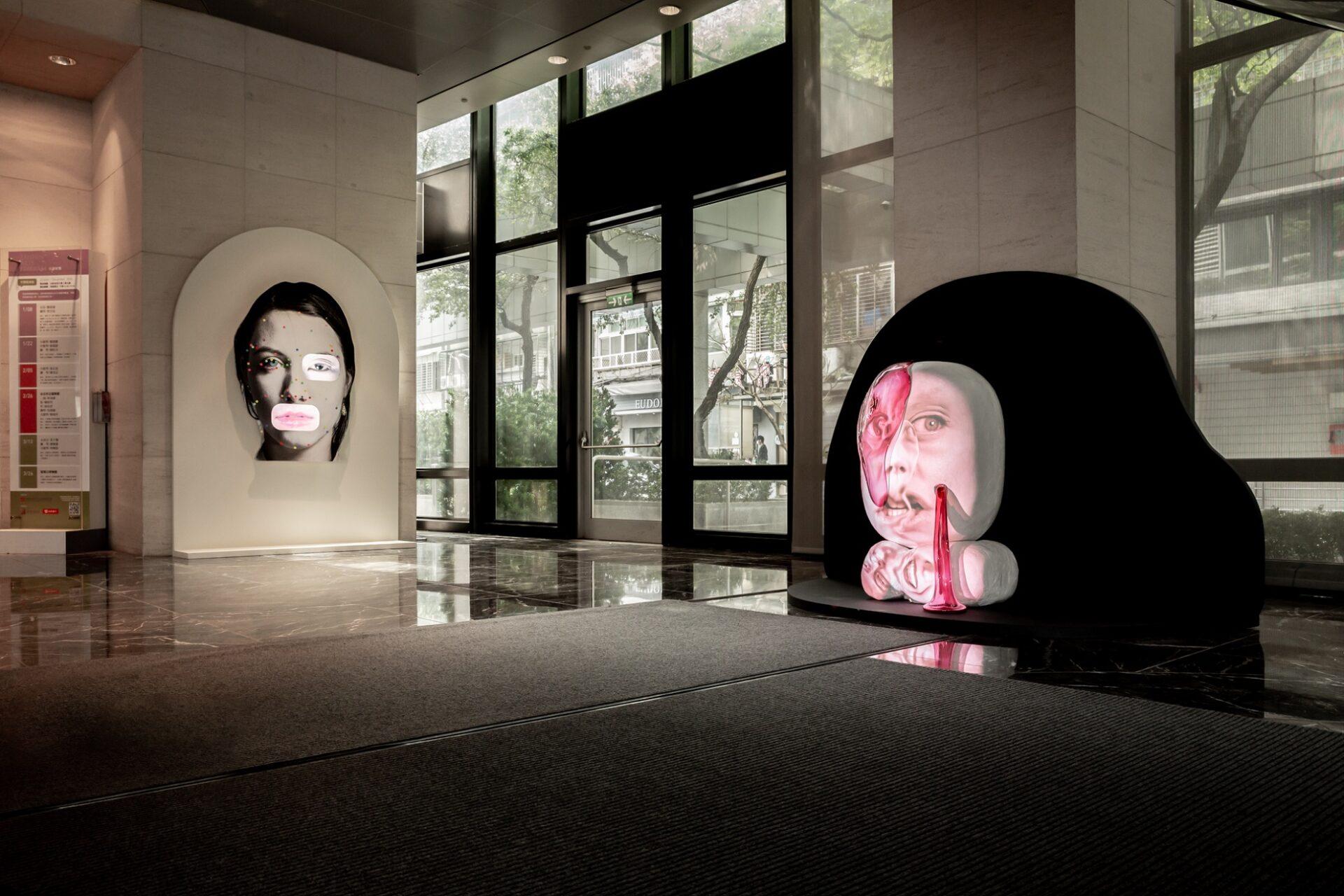 高雄市立美術館X台新銀行文化藝術基金會:2021/3/2-2021/4/16【湯尼.奧斯勒:水的記憶】