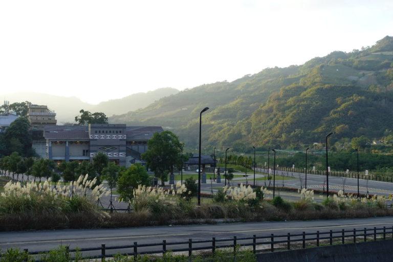 【專文】臺灣原民館的走向