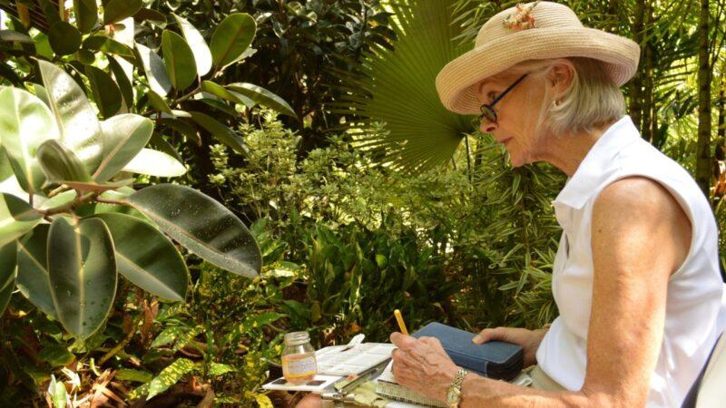【博物之島新訊】博物館迎接樂齡世代—美國博物館創意樂齡助長計畫