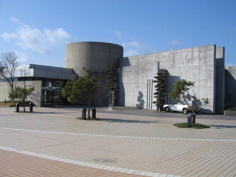 水俣市立水俣病資料館(平井京之介提供)