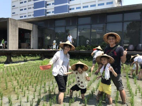 山水米有機稻場:【三月活動 x 實習小農夫~稻此一遊】(即日起至03/31)