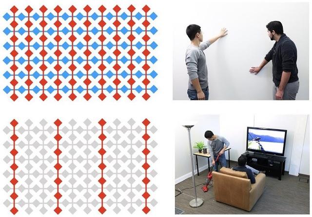 Wall ++ 智能牆