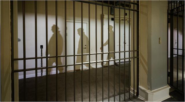 角色追蹤:監獄囚犯及守衛生活 – Horsens Prison Museum