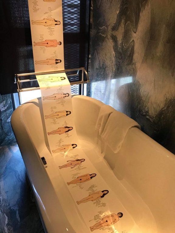 【新訊】台灣藝術博覽會白熱化 飯店型展覽空間新趨勢