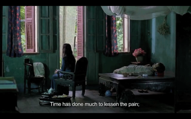 【Museums Link Asia-Pacific】A Visionary: An Essay on the Woman in Nguyễn Trinh Thi's Moving Images
