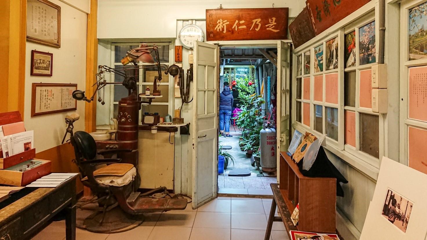 【博物之島專文】什麼是現地保存?大溪木藝生態博物館的「家族微型博物館」實驗