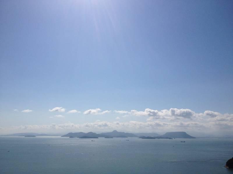【亞太博物館連線專欄】記憶的風景,我們在瀨戶內的日子─2016瀨戶內國際藝術祭