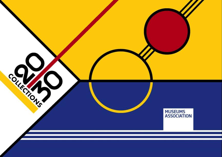 【新訊】未來博物館典藏的社會影響力: 英國博物館協會《典藏 2030》調查