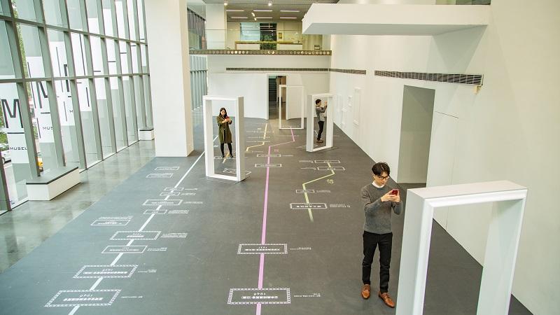 【新訊】博物館走進未來的任意門:北師美術館的傳承與創新