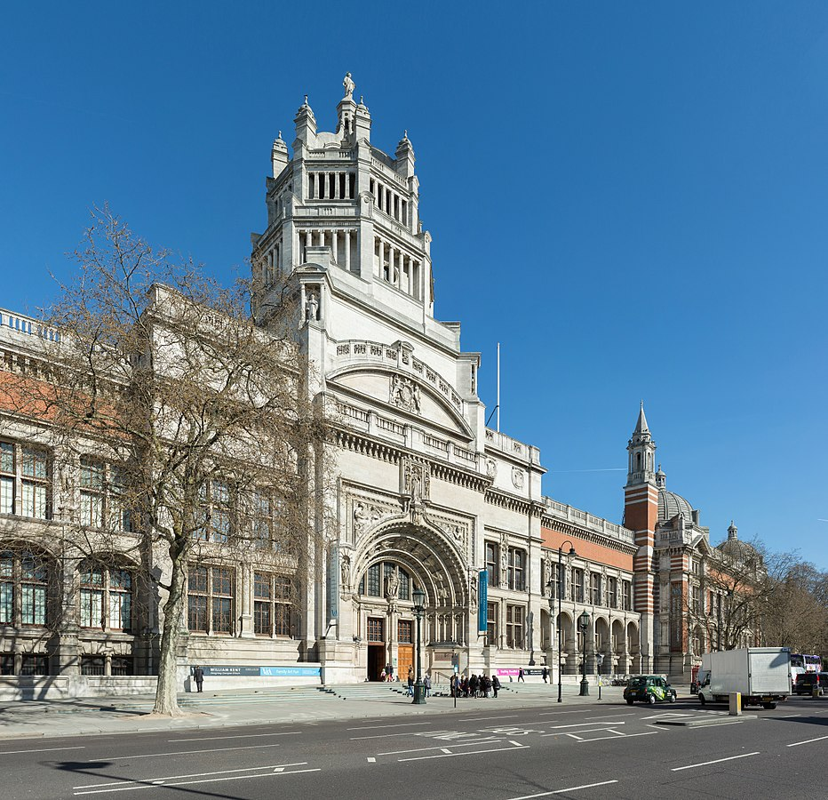 【新訊】老東西  新觀點: 倫敦V&A博物館的LGBTQ主題導覽