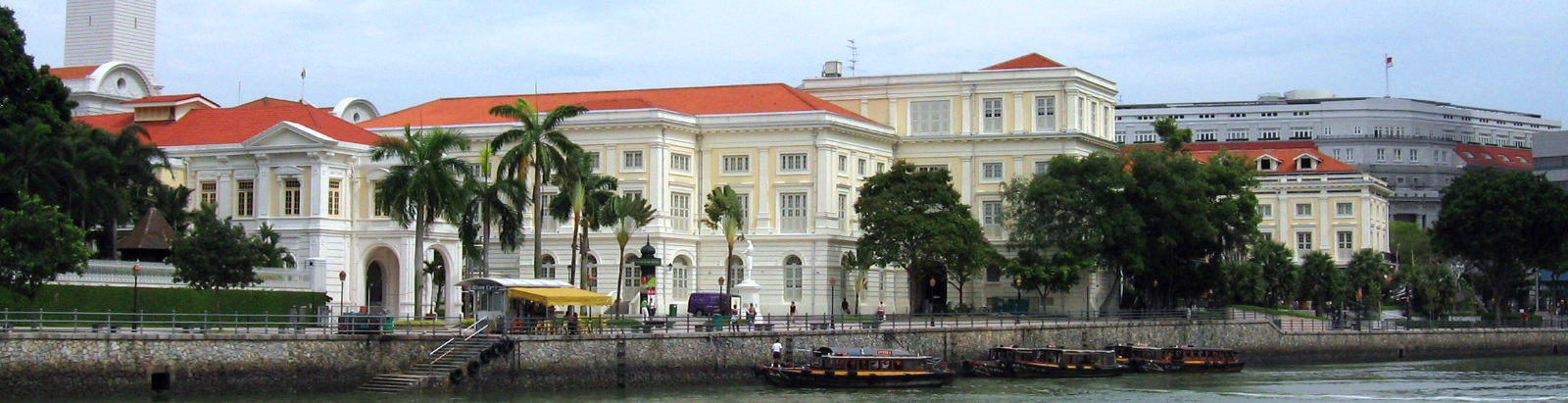 【新訊】新加坡政府結合民間基金會 重金購藏古沈船文物展現文化強國雄心