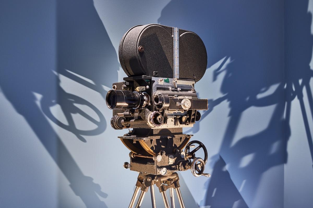【專文】電影大師在博物館:庫柏力克電影作品展