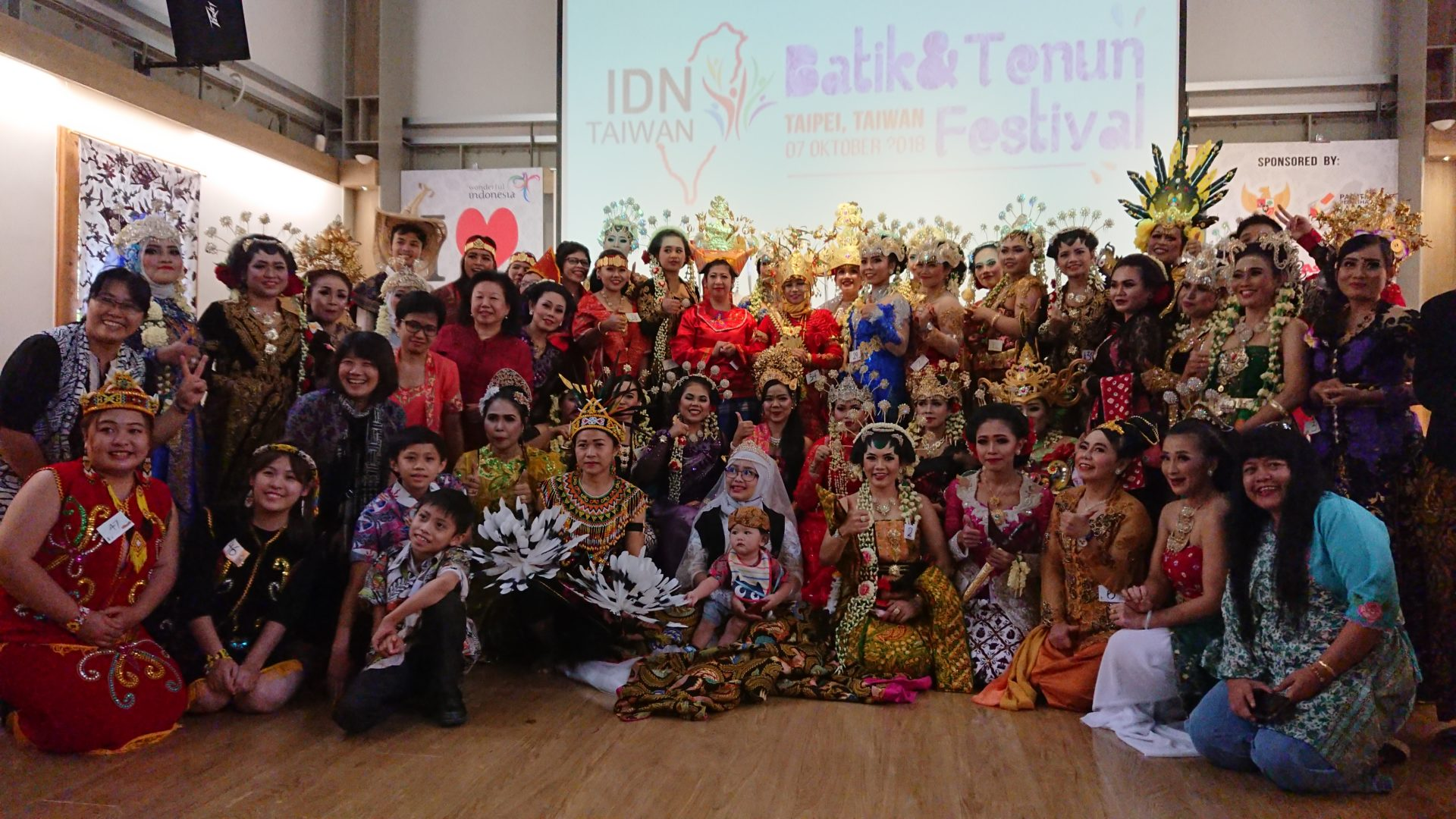 【新訊】東南亞織品藝術盛宴 博物館作為文化展示場域