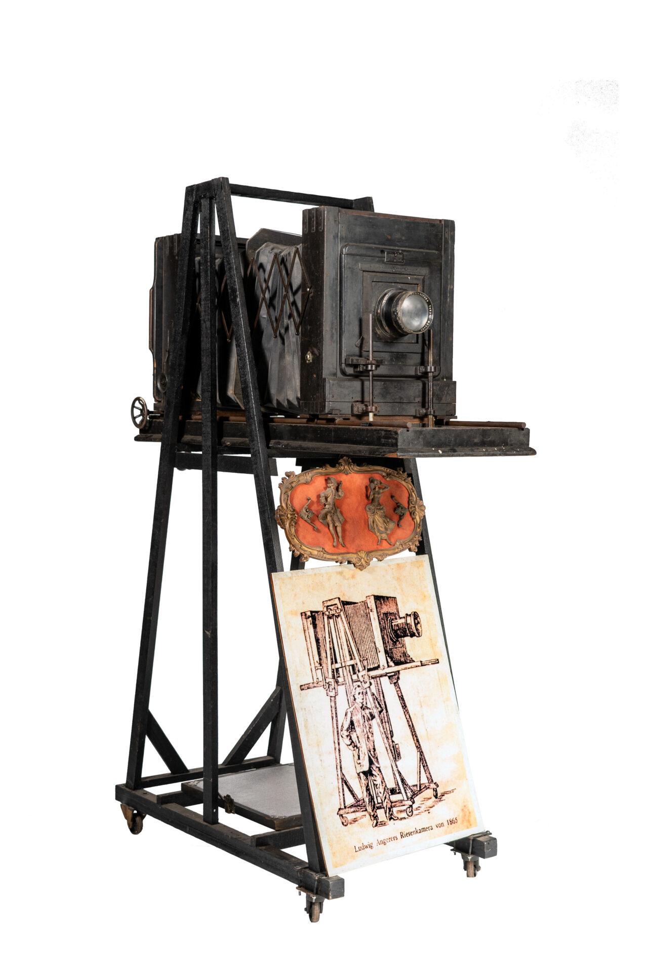 國立科學工藝博物館:2020/10/01-2021/01/03【掌握瞬間-底片相機藏品展】