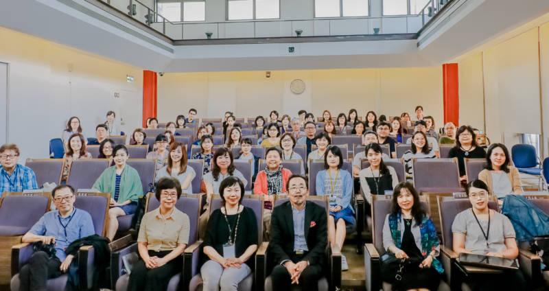 【亞太博物館連線專欄】「行動博物館」探討博物館的永續經營之道