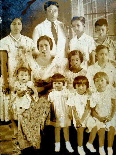 【Museum Link AP】Museum of Living Memory: The Story of a Chinese Filipino Family